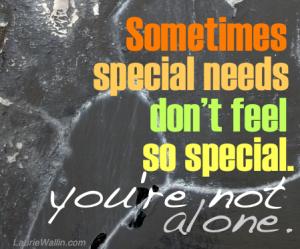 specialneedsdontfeelspecial